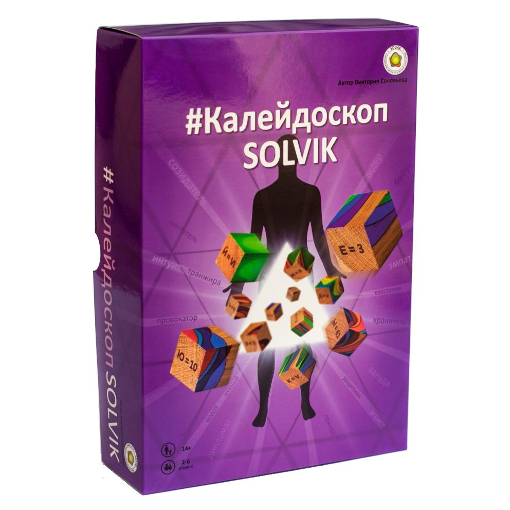 Калейдоскоп SOLVIK