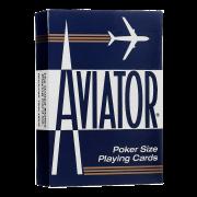 Покерные карты Aviator Poker Size