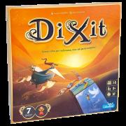Диксит (Dixit)