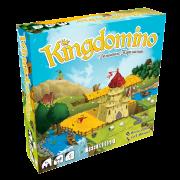 Kingdomino (Лоскутное королевство)