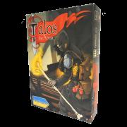 Talos the Arena