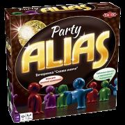 Party Alias (Алиас для вечеринки)