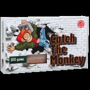 Поймай обезьяну