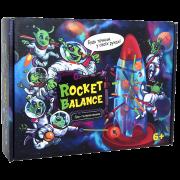 Rocket Balance