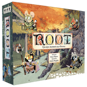 Root (укр.)